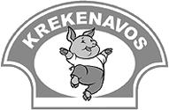 krekenavos logotype
