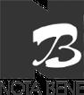 nota bene logotype